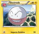 Electrode (Fronteras Cruzadas TCG)