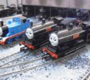 "SteamTeam3211/""Donald and Douglas had arrived from Scotland..."""
