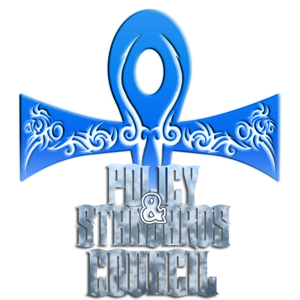 Fairy Tail Wiki:Policy & Standards Council