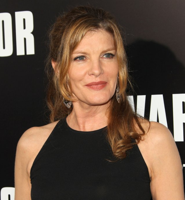 Rene Russo age