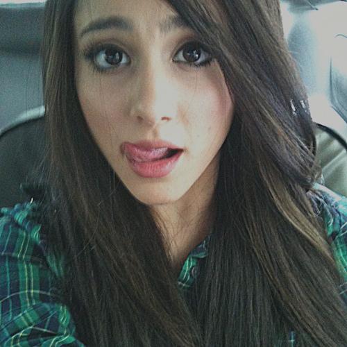 Image Ariana Grande Brown Hair Tumblr 3ztag9pu Jpg The