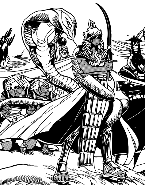 Armakan Amun Ra Magi Wiki