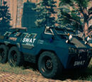Bear SWAT (Saints Row IV)