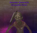 Gargoyle Giant