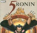 5 Ronin HC Vol 1 1