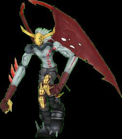 Neodevimon NeoDevimon - Digimon M...