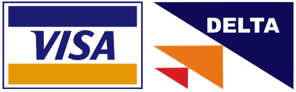 Visa Delta Card