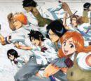 List of Bleach Characters