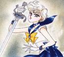 Sailor Uranus (manga)