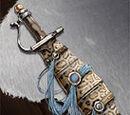 Salladhor Saan's Sword