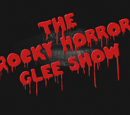 The Rocky Horror Glee Show