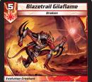 Blazetrail Gilaflame