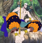 Enel Full Body