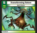 Transforming Totem