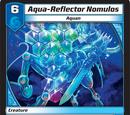 Aqua-Reflector Nomulos
