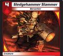 Sledgehammer Slammer