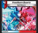 Frostburn Quartz