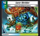 Lore-Strider