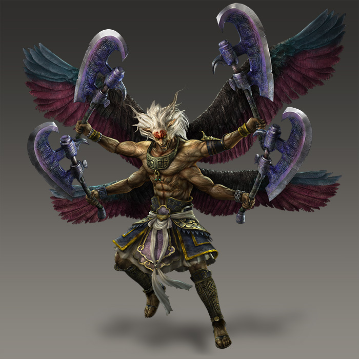 Warriors Orochi 3 Ultimate Ryu Hayabusa: May 2014