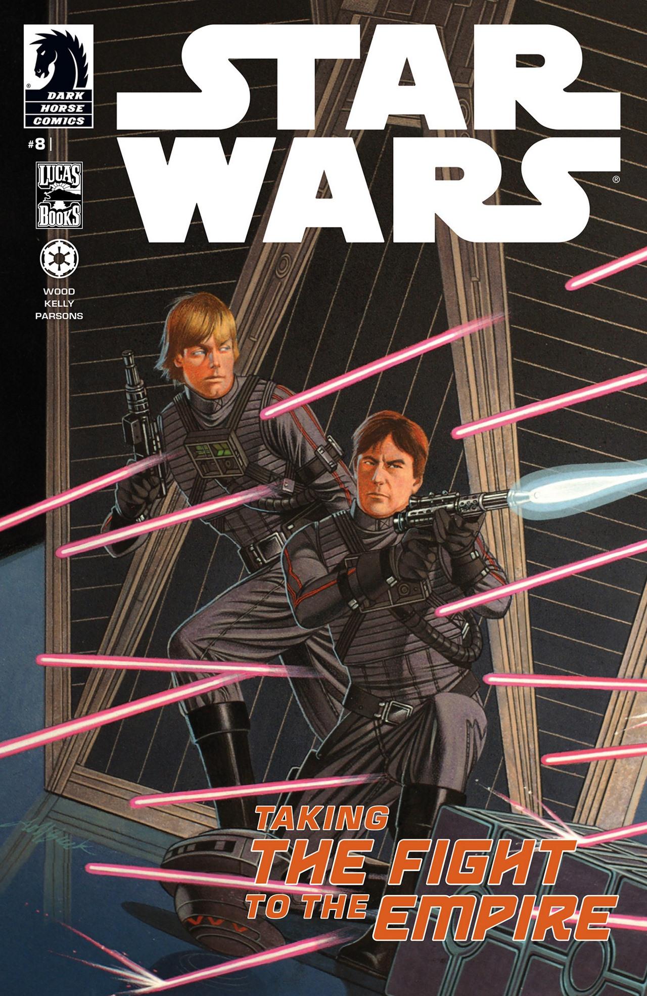 A New Hope Star Wars Book 110