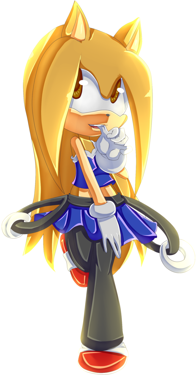 Savannah The Hedgehog Sonic Fanon Wiki The Sonic
