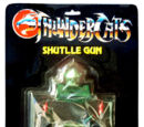 Playful Toyline: Evil Shuttlegun