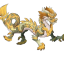 Terra Dragons
