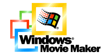 Movie Maker 1 0  2000-2001 Windows Movie Maker Logo 2007