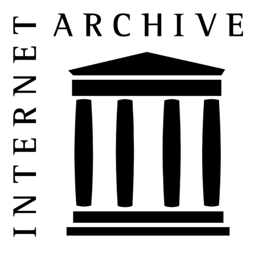 Internet Archive - Logopedia, the logo and branding site