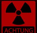 Atomare Gefahr