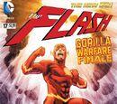 The Flash Vol 4 17