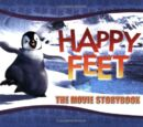 Happy Feet: The Movie Storybook