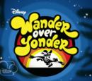 Wander Over Yonder Main Title