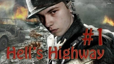 Brothers in Arms Hell's Highway - 1 BEST WW2 GAME EVER!