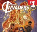 All New Invaders Vol 1 1