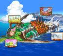 Four Seasons Island