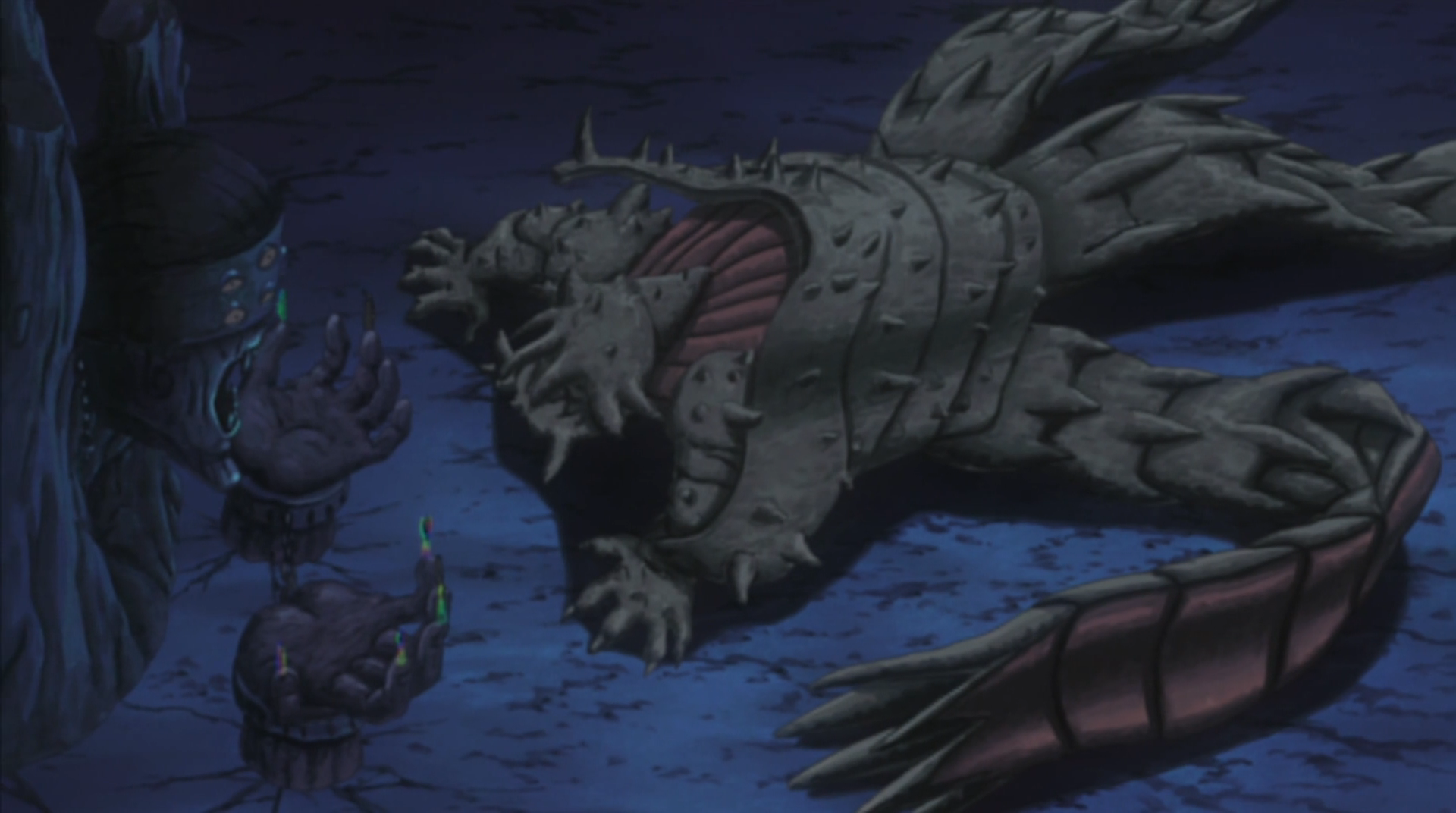 top keywords   picture for jubi the ten tailed beast