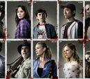 Matt Hadick/Online Walking Dead College Course