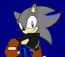 Chispazo the Hedgehog