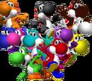 Yoshi (Spezies)