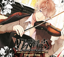 Diabolik Lovers Vol.5 Shu Sakamaki (character CD)