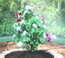 Diamentowa gardenia