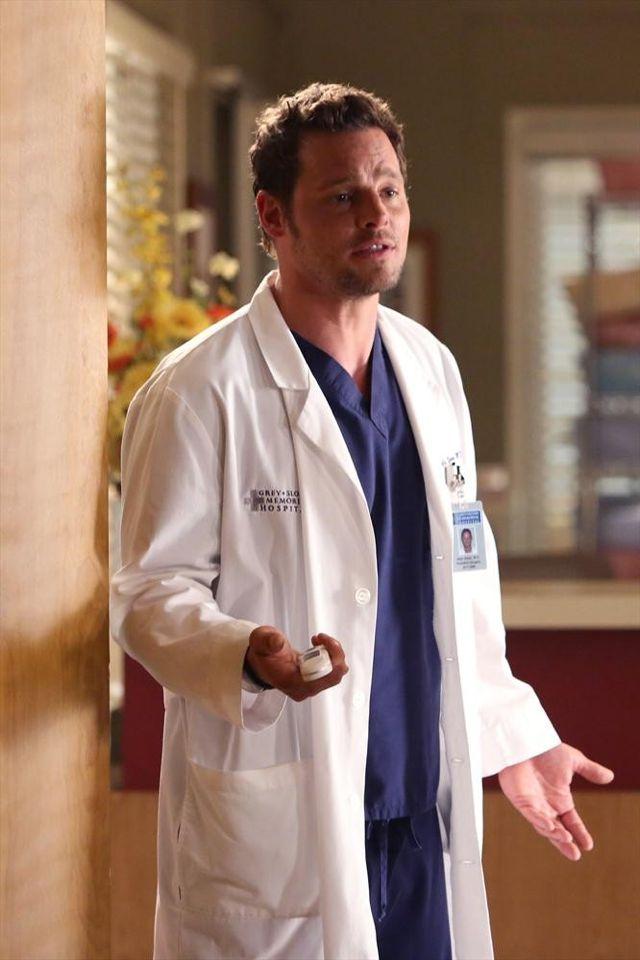 Greys Anatomy Couchtuner
