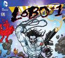 Justice League Vol 2 23.2: Lobo