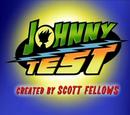 Johnny Test (série)