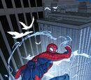 The War Knight/Peter Parker volver este diciembre en AMAZING SPIDER-MAN ... más o menos!