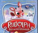 Rudolph, el pequeño reno
