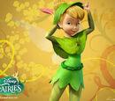 Tinker Bell Series