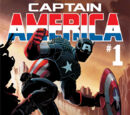 Captain America Vol 7 1