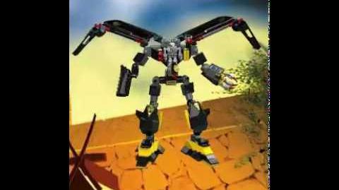 Exo-Force - Iron Condor